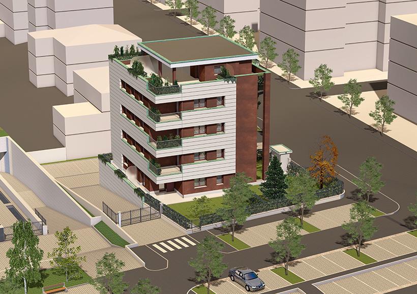 Residenze La Quercia  Appartamenti in vendita a Bologna ...